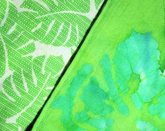 Batik Inspired Hammocks (LG)
