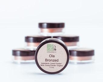 Ola Bronzed