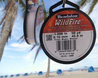 Beadalon Wildfire 45,8 Meter