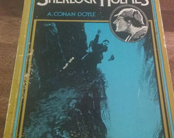 The Memoirs of Sherlock Holmes A. Conan Doyle 1975 Paperback