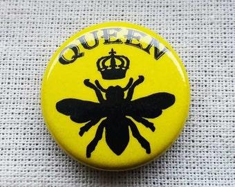 Queen Bee Pin