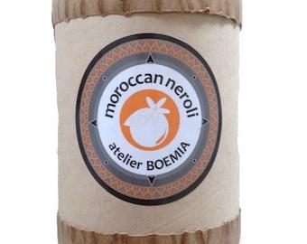 Moroccan NEROLI candle