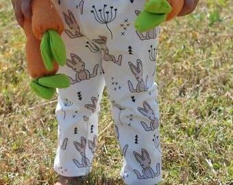 Baby Bunny Leggings