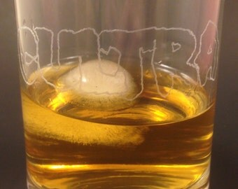 Cultra Whiskey Tumbler