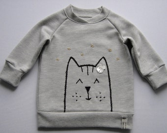 Baby Sweatshirt Sweater Hoodie sweater