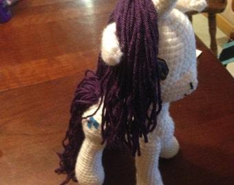 My Little Pony - Unicorn Rarity