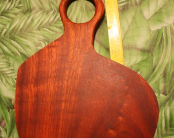 Paduak Hardwood Cutting Board