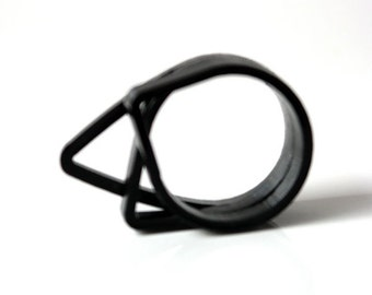 Ring geometries