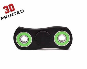 3D Printed Fidget Spinner EDC Hand Spinner Fidget Toy