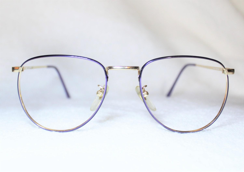 Vintage Eyeglass Frames New Old Stock : Vintage Liz Claiborne Womens Eyeglass Frame New Old Stock