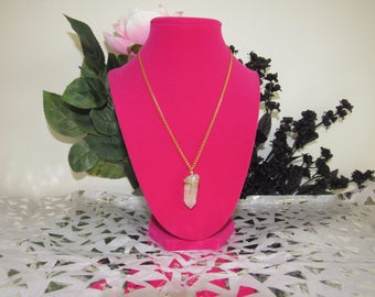 Crystal Necklace - Customizable