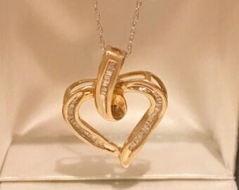 Jtw Heart Ring