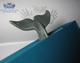 """Bookmark - """"Moby-Dick"""""""