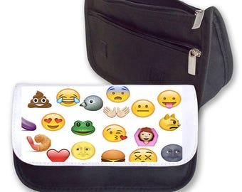 Emoji ALLSORTS pencil case / Make-up bag