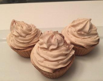 Milk Chocolate Cupcake - 3.9oz