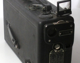 Cine Kodak Antique Movie Camera