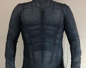Batman Justice League Bodysuit