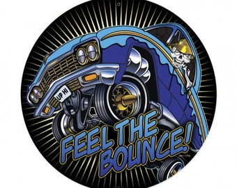 Feel The Bounce