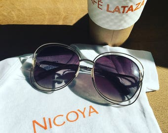 Baby Nicoya by mipaisclothing