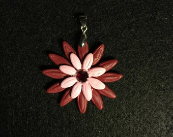 Pendant flower in flower