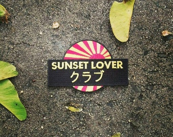 Sunset Lover's Club