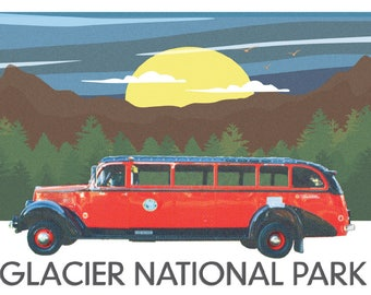 Glacier national park jammer bus | Waterproof 75W High Power 3G Mobile Phone Signal Jamme