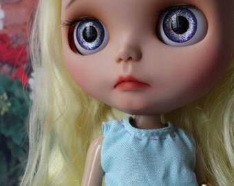 Custom Blythe Dolls For Sale by OOAK Custom Blythe Doll #18 - LouLou by WhiteChocolateDreamland