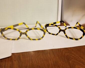 Mystic messenger 707 (Luciel Choi) glasses