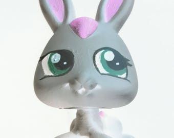 Inverted LPS Bunny 1