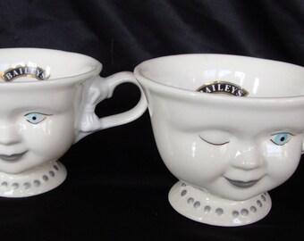 Baileys Coffee Cup