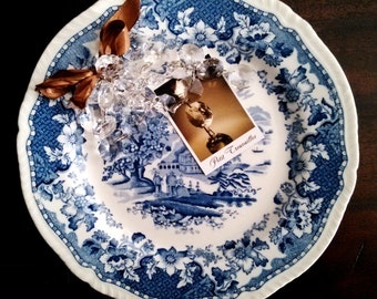 Seaforth Platter England