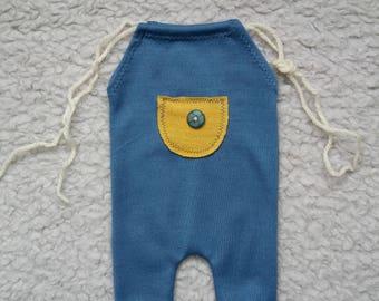 0-1 months Newborn Romper, Baby Boy ,Newborn Prop,Baby boy Photo Props, Baby Romper,Newborns Boy Props,Baby Prop Outfit