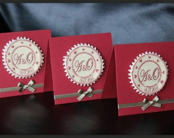 invitation cards, party acesories