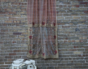 Funky Bomb Bohemian Curtains