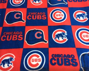 cubs bedding | etsy