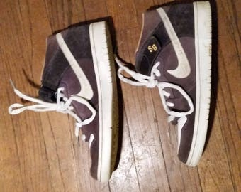 Vintage Nike SB s