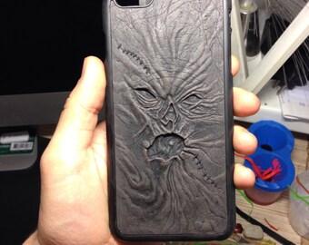 Evil case for Iphone iPhone 6/6s Plus