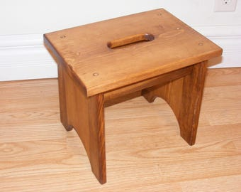 Step Stool/Foot Stool