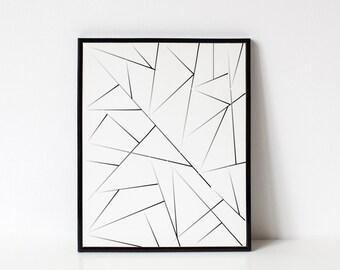 Geometric, Geometric Print, Geometric Art, Art, Art Prints, Wall Art, Abstract Art, Abstract Print, Abstract, Digital Print, Printable