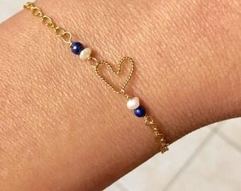 Love delicate Bracelet