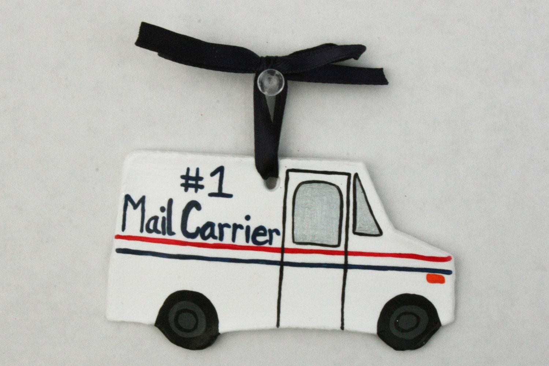 Mailman | Etsy