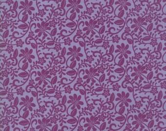 Moda - Spellbound - Urban Chiks - 31114 25 - Amethyst Haze - Cotton fabric by the yard
