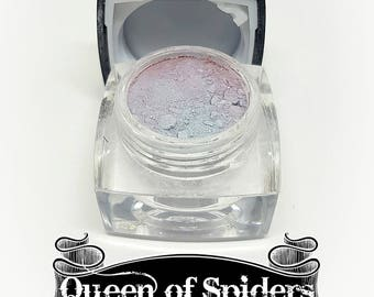QUEEN OF SPIDERS purple tone highlighter