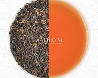 Darjeeling Castleton Exotic Second Flush Black Tea (3.53oz / 100g)
