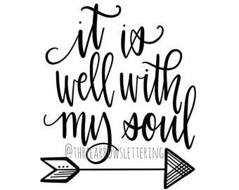 It is well with my soul download