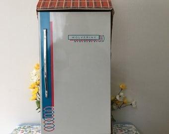 1950's Wolverine Refrigerator in Box