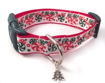 Mickey Mints Inspired Collar