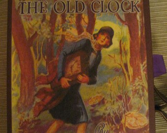 Old Clock Etsy