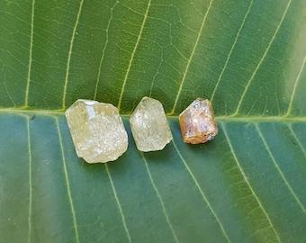Green Apatite gemstones
