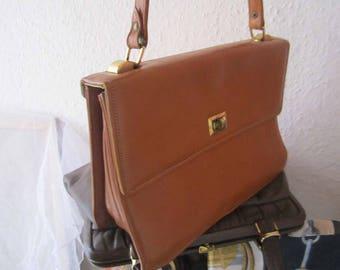 Vintage 50ties rockabilly purse bag pouch